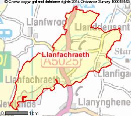 llanfachraeth